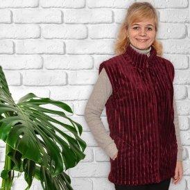 Жилет Людмила 😻 Красивая и